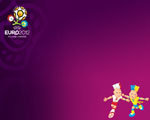 Free PowerPoint Template per UEFA EURO 2012 5