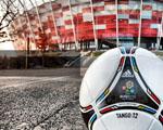 Gratuit Modèle PowerPoint pour l'UEFA EURO 2012 6