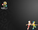 Free PowerPoint Template per UEFA EURO 2012 9