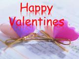Modèles de PowerPoint gratuit Valentine 2