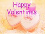 Modelli Gratis Valentine PowerPoint 3