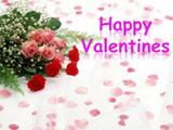 Grátis Valentine PowerPoint Templates 4