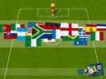 Free World Cup 2010 Modello 2