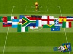 Free World Cup 2010 Modèle 2