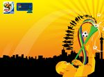 Free World Cup 2010 Template 3