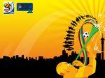 Free World Cup 2010 Modello 3