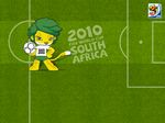 Free World Cup 2010 Template 5