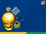 Free World Cup 2010 Modèle 6