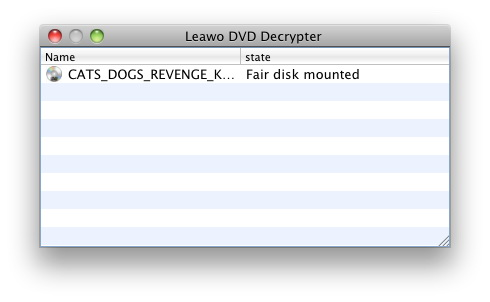 How to convert DVD to video on Mac for portable devices with