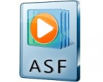 What is ASF format?