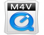 How to convert iTunes DRM M4V video files to Zune?
