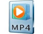 Qual é o formato MP4