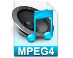 Qual é o formato MPEG-4