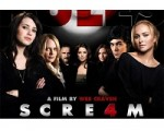 How to Download Scream 4 Free from YouTube?