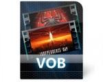 O que é VOB
