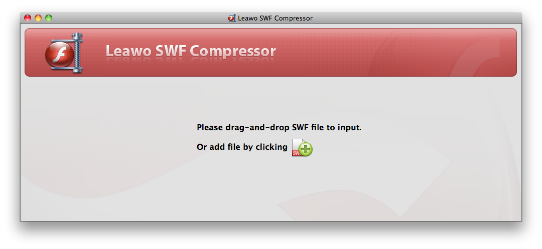 how to create swf file with mac