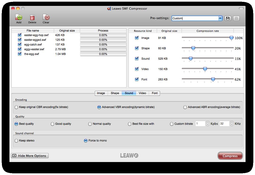 reduce pdf file size mac good quality