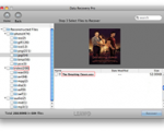 How to Retrieve Deleted Film of The Breaking Dawn 1 from Smartphone