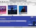 21 Practical Functional Short-cut Keys of iTunes 11