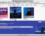 21 Practical Functional Short-cut Keys of iTunes 11