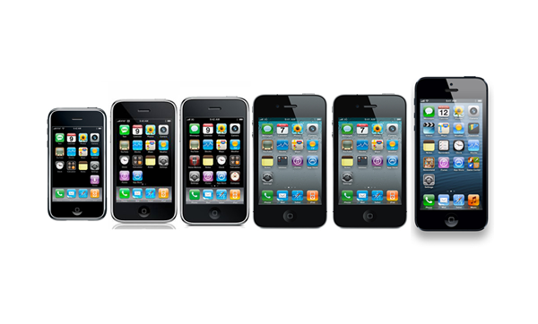 How To Transfer From One Iphone To Another