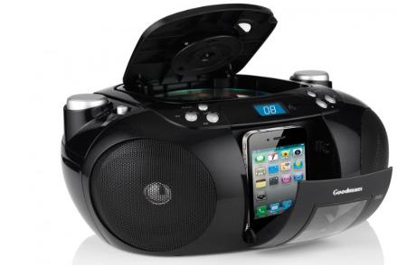 Músicas de um CD e iPhone 5