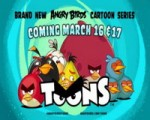 How to download Angry Birds Toons cartoon series to computer, iPhone, iPad, iPod, Lumia 920, HTC One, etc.