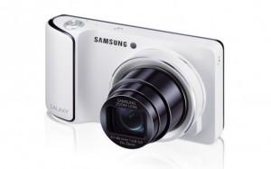 Samsung Galaxy Note Camer