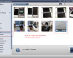 Cómo transferir vídeos desde el iPhone a la computadora