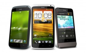 Imagen HTC One