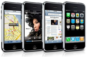 IPhones de Apple