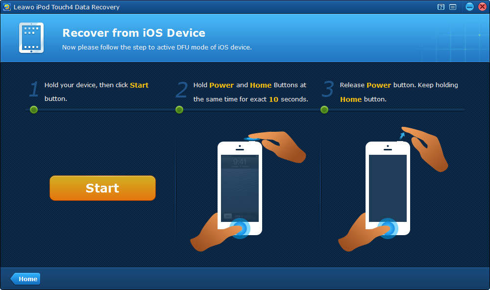 dfu restore iphone how to restore ipod touch without itunes 10505
