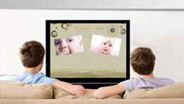 Play PowerPoint 2013 on TV