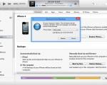 Comment faire pour récupérer SMS supprimés de l'iPhone 5/4S/4/3GS
