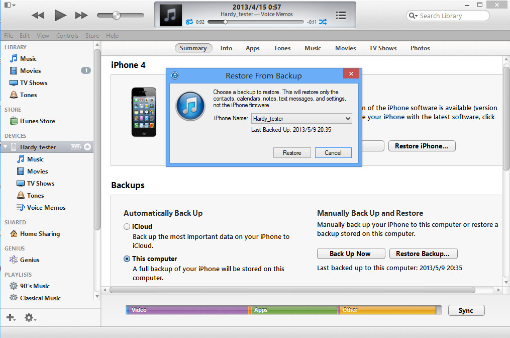 how to restore backup iphone como recuperar sms apagados do iphone 5 4s 4 3gs 17238
