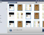 Cómo eliminar fotos en iPad