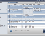 Cómo transferir música de iTunes para ordenador nuevo