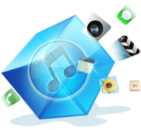 Recover iPod from iTunes backup