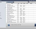 Cómo borrar canciones de iPod touch
