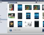 Cómo eliminar fotos desde el iPod touch