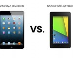 How to Transfer Movies from iPad mini to the New Nexus 7