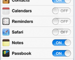 3 Easy Ways to Back Up iPhone Contacts to PC Before iOS 7 Upgrade