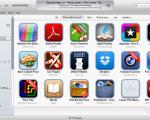 Como transferir aplicativos do iTunes para o iPod touch