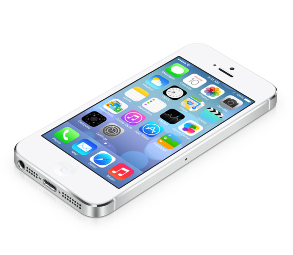 how to get deleted text messages from iphone 5