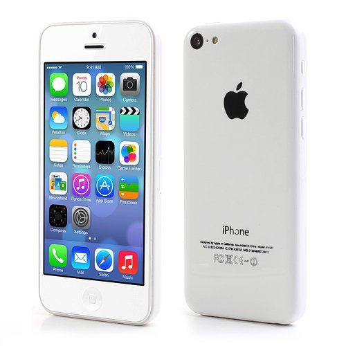 How to Recover Data from iPhone 5C