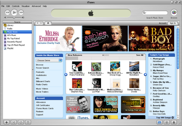 Download iTunes music for free on Mac and Win with Music