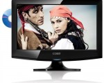 Top 5 Flat Screen TVs with Built-in DVD Player