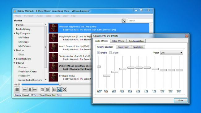 5 Best Free MP3 Player Software