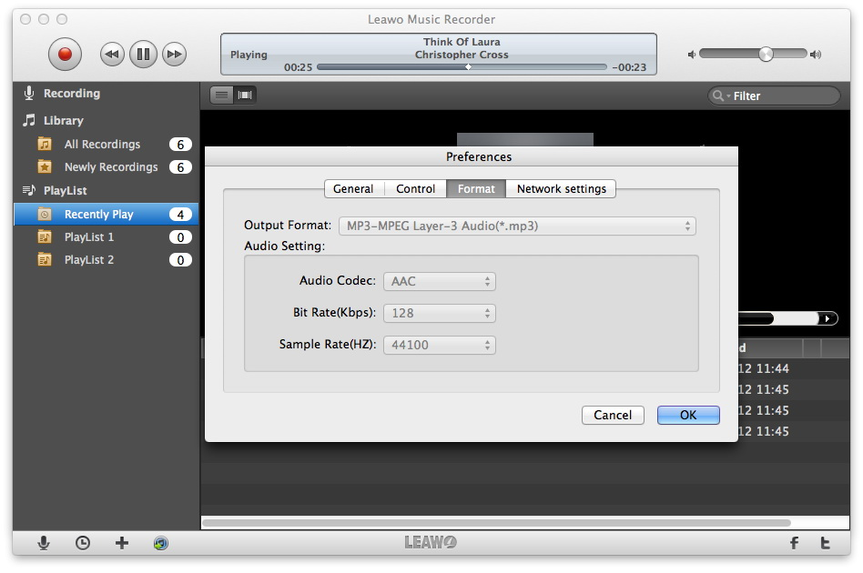 Sound Recorder app in PC - Download for Windows 7, 8, 10 ...