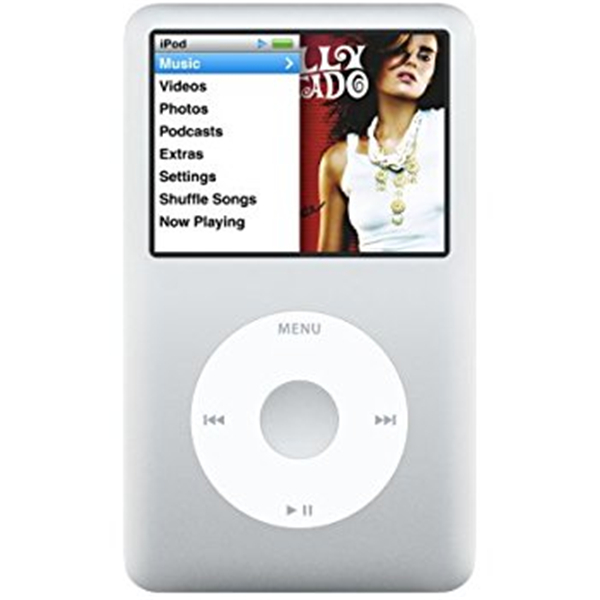 Download a Podcast to iPod Directly